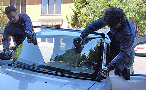 Windshield Installation Mesquite TX